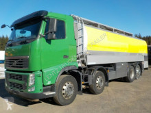Camion Volvo FH400-E5-8X2-29300 LITER TOP ZUSTAND citerne occasion