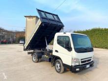 Camion scarrabile Mitsubishi MITSUBISHI FB 83 PATENTE B CASSONE RIBALTABILE TR