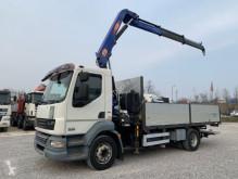 Kamión DAF LF55 valník bočnice ojazdený