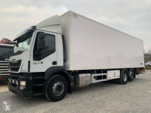 Iveco refrigerated truck Stralis
