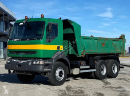 Camion Renault benne occasion