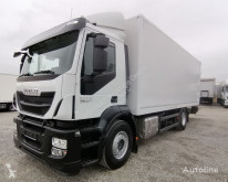 Camion furgon Iveco AD190S/P Koffer 4x2 LBW AHK