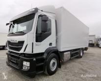 Iveco box truck AD190S/P Koffer 4x2 LBW AHK