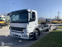 Camion Mercedes Atego 1324 châssis occasion