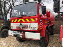 Renault Midliner 180 truck used wildland fire engine