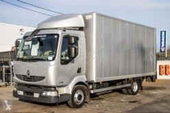 Renault Midlum 190 truck used box
