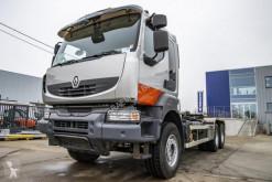 Renault hook arm system truck Kerax 480 DXI