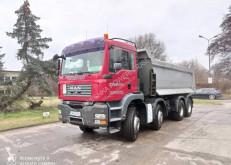 MAN tipper truck TGA