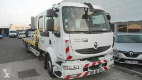 Renault Midlum 180 DXI truck used tow