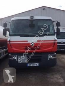 Camión cisterna hidrocarburos Renault Premium