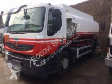 Camião cisterna hidraucarburo Renault Premium