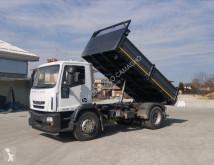Kamión korba trojstranne sklápateľná korba Iveco Eurocargo 180 E 25