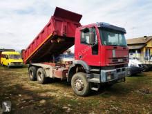Kamión korba Iveco Eurotrakker 380