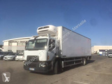 Renault multi temperature refrigerated truck Gamme D WIDE 280.19