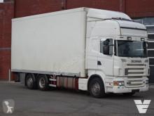 Kamión Scania R 500 dodávka ojazdený