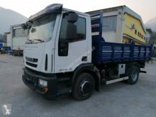 Kamión korba Iveco Eurocargo 120 E 22