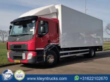 Kamión dodávka Volvo FE