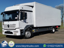 Mercedes Atego 1530 truck used box