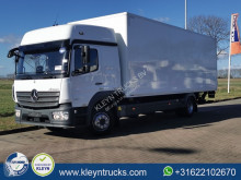 Mercedes Atego 1227 truck used box