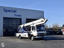DAF used mobile crane