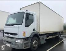 Lastbil transportbil Renault Midlum 210