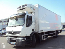 Renault multi temperature refrigerated truck Premium 310.19 DXI