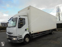 Camion fourgon double étage Renault Midlum 300 DXI