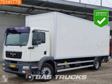 Camion MAN TGM 18.240 fourgon occasion