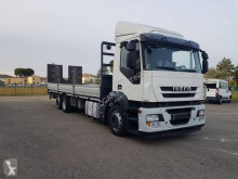 Camion transport utilaje Iveco Stralis AD 260 S 42 Y/FS-D
