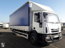 Camión lonas deslizantes (PLFD) Iveco Eurocargo ML 190 EL 28 P