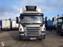 Scania mono temperature refrigerated truck P 360