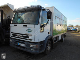 Iveco mono temperature refrigerated truck Eurocargo 120E18