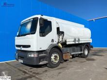 Camión cisterna productos químicos Renault Premium 300