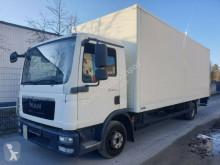 Camion fourgon MAN 12.220 LBW, EURO-5