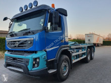 Camion polybenne Volvo FMX 450