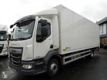 DAF FA truck used box