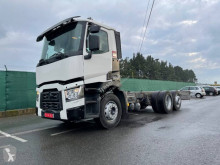 Renault Gamme C 460.26 DTI 11 truck used chassis