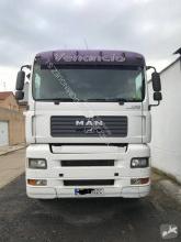 Camião chassis MAN TGA 28.430