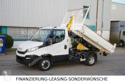 Kamión korba Iveco 35c180 Palfinger-Abrollkipper AHK Neuwertig E6