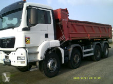 Camion MAN TGS 35.400 bi-benne occasion
