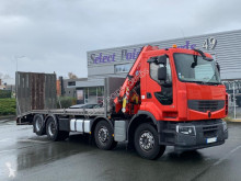 Camion Renault Premium Lander 380.26 DXI porte engins occasion