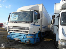 Camion DAF CF75 250 fourgon occasion