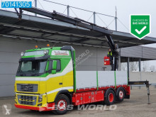 Camion Volvo FH16 540 plateau occasion