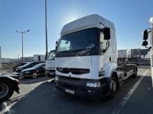 Camión Renault Premium 370.19 portacontenedores usado