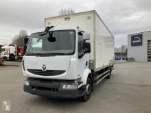 Renault box truck Midlum 220 DXI