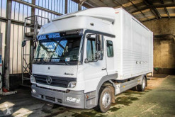 Camion Mercedes Atego 1324 furgon second-hand