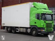 Kamión Scania R 560 chladiarenské vozidlo jedna teplota ojazdený