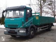 Camión caja abierta teleros Iveco Eurocargo M162 4x2 EURO4 Pritsche