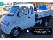 GLADIATOR EVO 1200 DA IMMATRICOLARE CON ROTTAMAZIO užitkový vůz s korbou nový