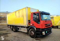 Camion fourgon Iveco Stralis AD 260 S 31 Y/P